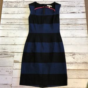 Banana Republic Sloan Rugby Royal Azure Size 2 EUC